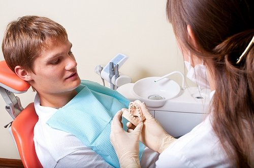 feeling confident at your orthodontic consultation